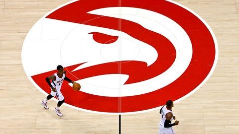 Atlanta Hawks: 57 years