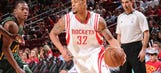 K.J. McDaniels signs three-year, $10 million deal with Rockets