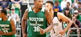 Report: Celtics' Smart can resume hoops-related activity in August