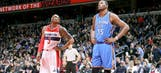 Bradley Beal sides with Kevin Durant, also thinks Wizards are 'disrespectful'