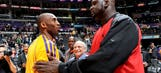 Shaq to Kobe: Don't retire too soon; 'You can't get it back'
