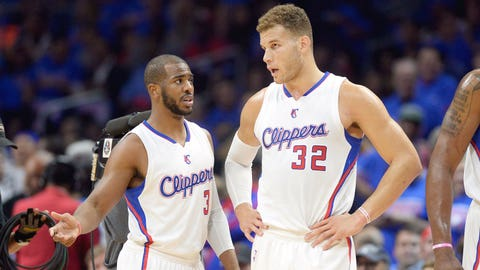 Los Angeles Clippers (6)