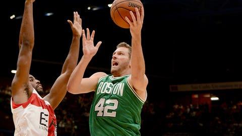 Boston Celtics - David Lee, $15,493,680