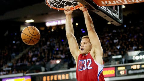 Los Angeles Clippers - Blake Griffin