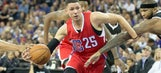 Clippers' Austin Rivers to return from injury vs. Wizards