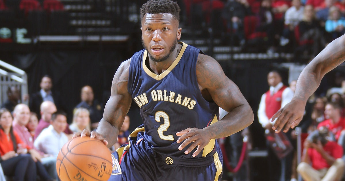Nate Robinson trying to become first NBA player to play in NFL  307adac44