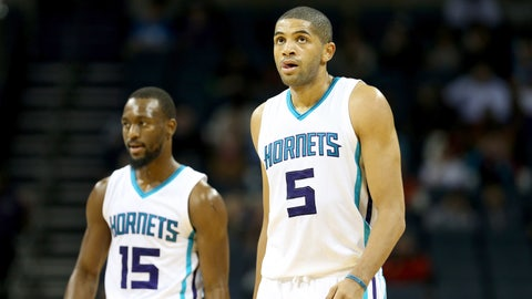 Charlotte Hornets (26)