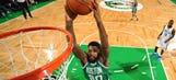 Toronto is still in love with Celtics' Johnson