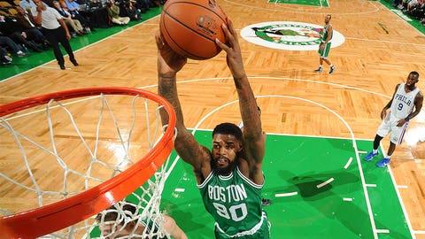 Amir Johnson - Philadelphia 76ers