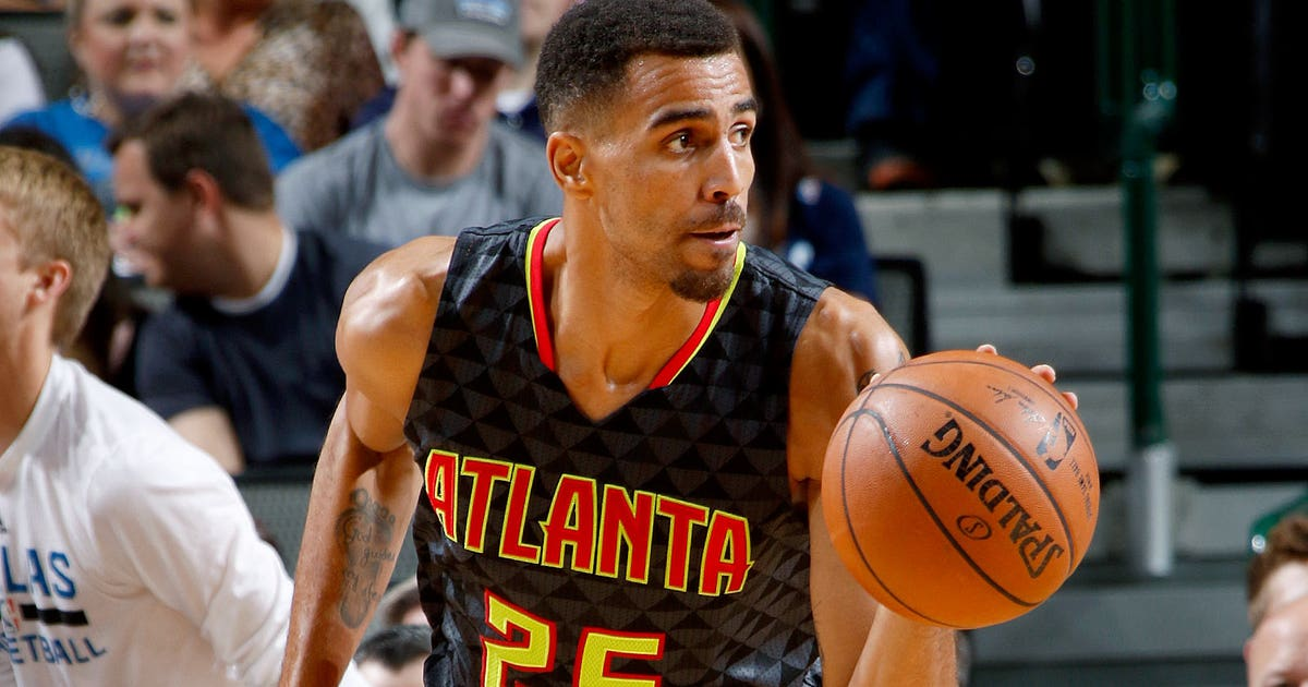 competitive price 47485 f262d Thabo Sefolosha s win over the NYPD gets the  Daily Show  treatment   FOX  Sports