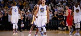 Warriors finally tested, but send hated rivals back to LA with loss