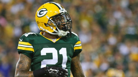 Ha Ha Clinton-Dix, Packers