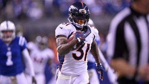 Omar Bolden, Denver Broncos