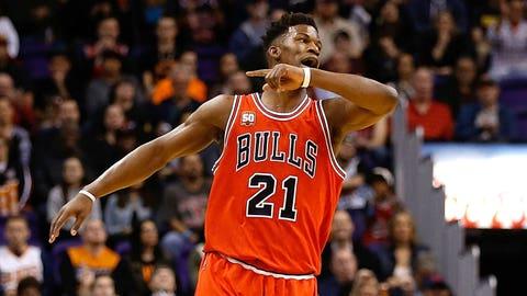Chicago Bulls (9)