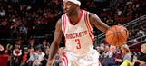 Report: Rockets 'sniffing around for trades'