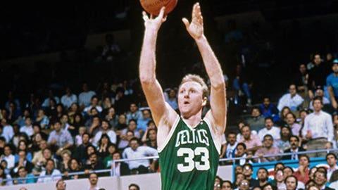 1983-84, Larry Bird