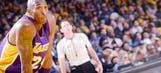 Kobe a game-time decision vs. Golden State, but the choice is his