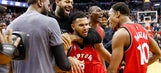 Cory Joseph on Spurs' release: 'It wasn't much of a shock to me'