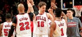Snell, Gasol spark Bulls to 104-97 win over the Raptors