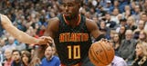 Tim Hardaway Jr. calls recent D-League stint 'weight off my shoulders'