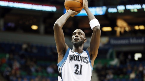 Minnesota Timberwolves: $720 million