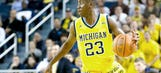 Tragedy, injury have molded Michigan's Caris LeVert