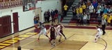 WATCH: HS kid drains amazing full-court shot to win at the buzzer