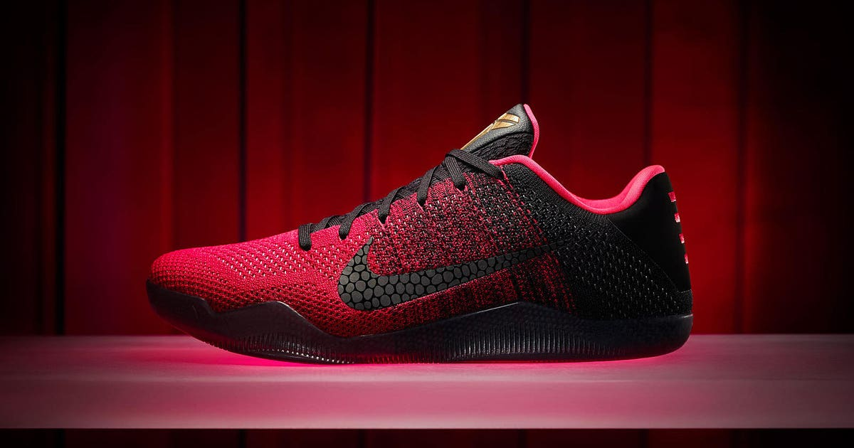 new arrival bb935 2ec3c australia nike reveals kobe 11 likely final shoe of bryants playing career  fox sports 2e6f7 49ec4