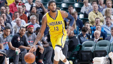 Indiana Pacers: $840 million