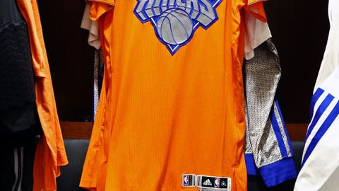 2013 New York Knicks