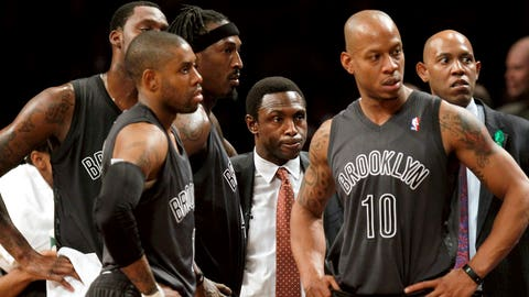 2012 Brooklyn Nets