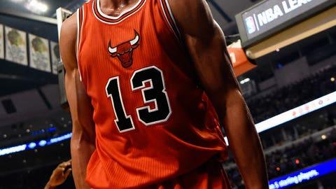 2014 Chicago Bulls