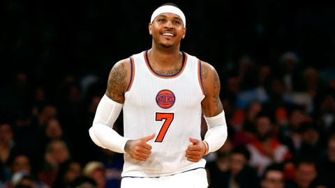 2014 New York Knicks
