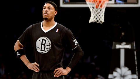 2013 Brooklyn Nets