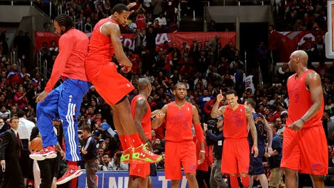 2012 Los Angeles Clippers