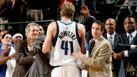 3/8/2008: No doubt about it -- the greatest Maverick ever