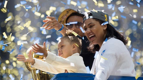 Sept. 24: Ayesha Curry takes over the airwaves