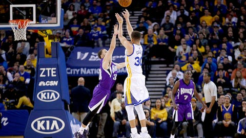July 23: Seth Curry finds an NBA home