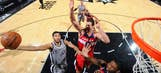 On a roll: Spurs beat Wizards for the 17th straight time