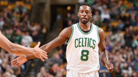 Jeff Green, SF, Minnesota Timberwolves