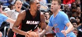 Heat end 3-game road skid with win over Clippers