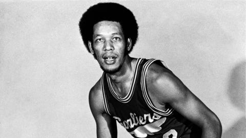 John Johnson, NBA forward, Oct. 18, 1947-Jan. 7, 2016