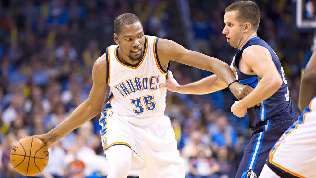 Westbrook ignores brouhaha, but Barea says plenty: 'He went