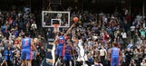 Grizzlies break Pistons' hearts again with another last-second winner
