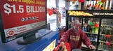 62-year-old nurse reported as Powerball winner was pranked by son