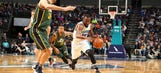 Kemba Walker puts on one-man show in stunning 52-point outburst