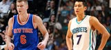 Porzingis' jersey sales are great, but do they stack up to Linsanity?