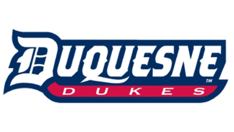 Duquesne men's basketball team still stranded on bus after road win