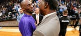 T-wolves coach Sam Mitchell on Kobe Bryant: 'I hate him'