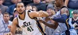 Utah's Trey Lyles to replace Nikola Mirotic in Rising Stars Challenge